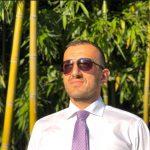 Директор Інституту геостратегії імені Ісмаїла Гаспринського Наріман Устаев