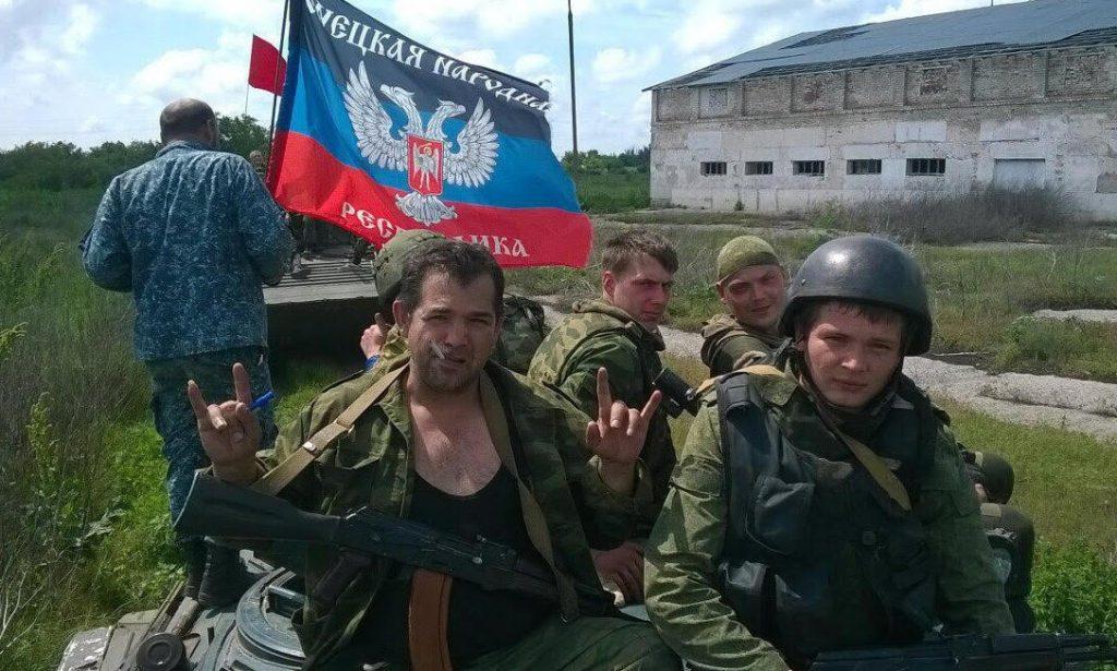 В ОРДЛО объявили срочный «призыв на военную службу» | QHA Крымские Новости