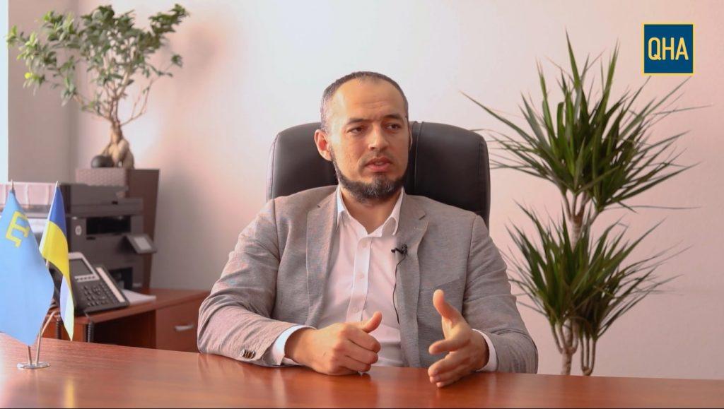 Кримськотатарська розвиватиметься на латинській графіці