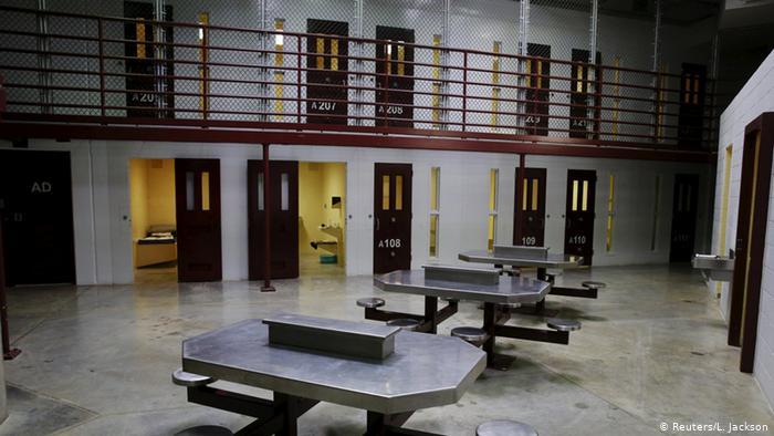 В Гуантанамо бранців роками тримають без рішення суду